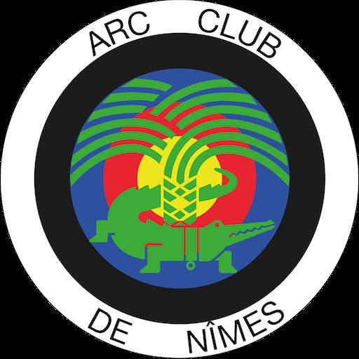 Logo Arc Club de Nîmes