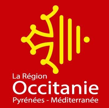 Logo partenaire La Région Ocittanie