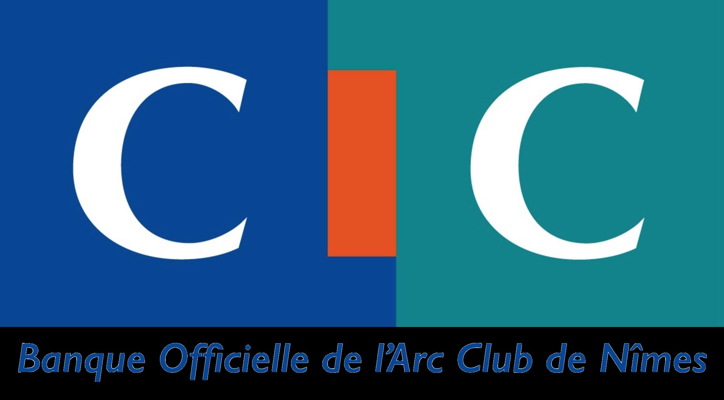 Logo partenaire CIC