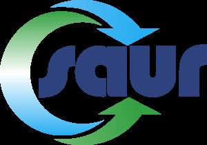 Logo partenaire Saur