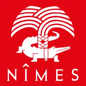 Logo partenaire Ville de Nîmes